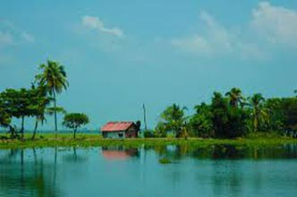 Really Spice Lands - Kerala