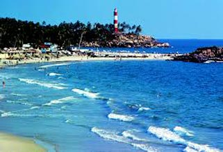 Kerala God Own Country Winter Packages