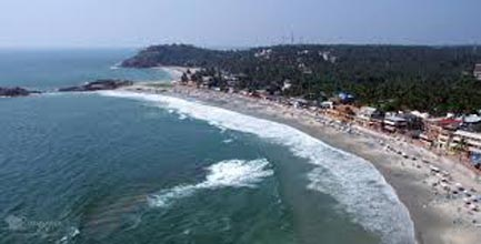 Kerala Summer Package Cochin - Munnar 2N - Alleppey 1N Tour
