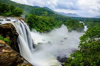 Kerala Athirapilly Package