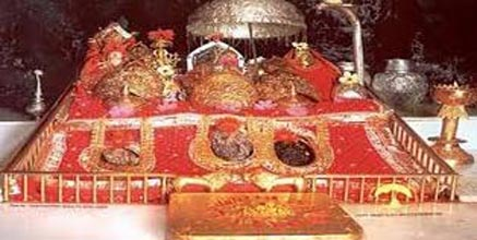 Tour Package of Mata Vaishno Devi