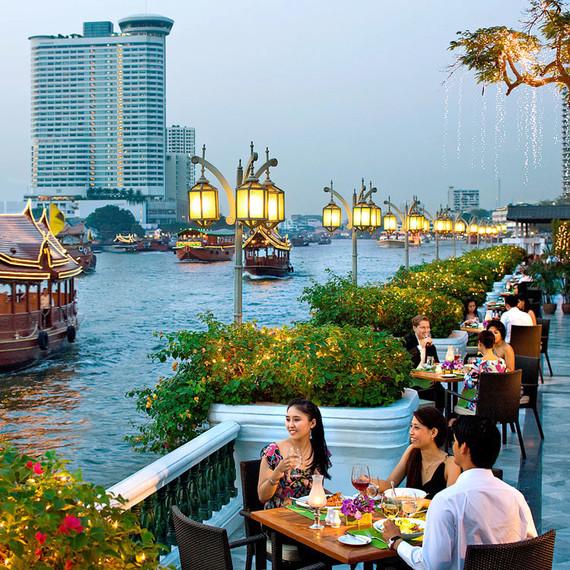 Discover Thailand Tour