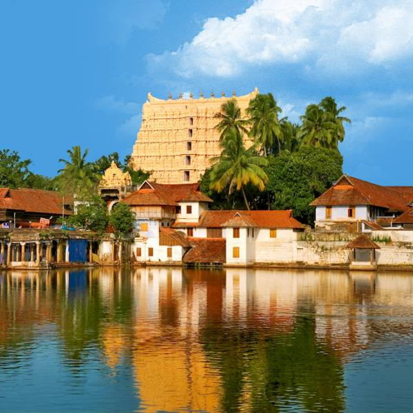 Discover Kerala  7 Days Tour
