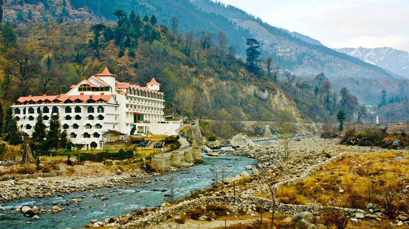 Wonderful Shimla Manali Tour Package by Cab