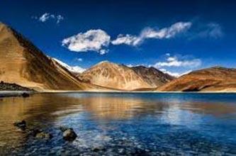 Leh- Alchi- Khardongla Pass-Pangong -Leh Tour