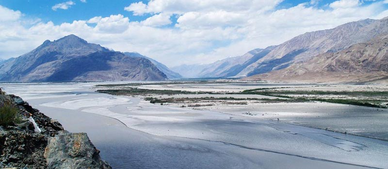 Manali-Sarchu-Leh-Pangong-Nubra -Leh-Manali Tour