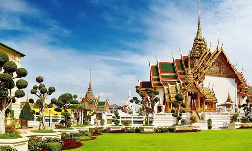 Best of Thailand - Bangkok, Pattaya Tour