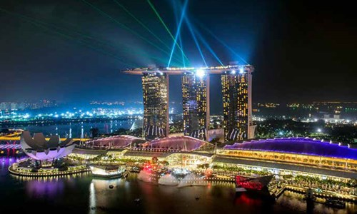 6 Days Best of Malaysia and Singapore Tour