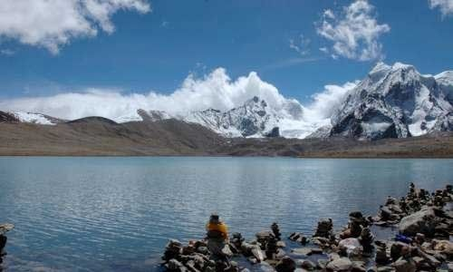 Gangtok - Lachung Tour