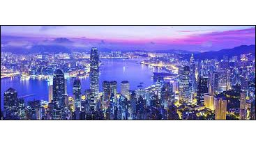 Hong Kong Tour Package