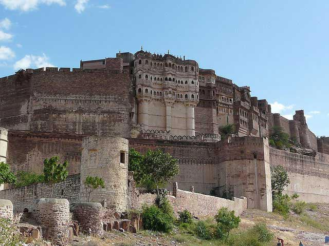 Rajasthan Tour 21 days