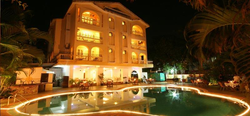 Lambana Resort Packages