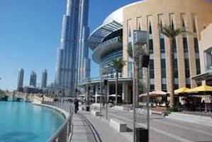 Janmastami Special Dubai @Inr 33000/-Per Person-Crown Plaza Dubai 5*Tour