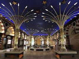 Dubai Luxury Package