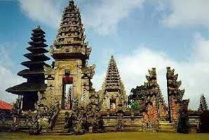 Bali Kintamani Tour With Spa Treatment