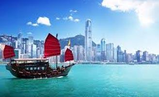 Discover Hong Kong-3N/4D Tour