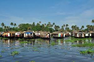 Kerala Backwater Tour Package