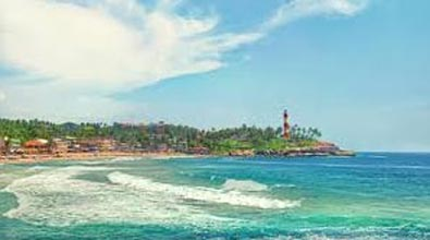 Honeymoon Tour Kerala