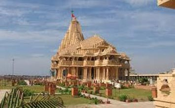 Somnath - Diu Tour