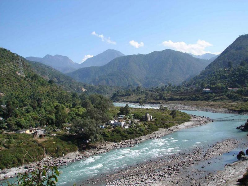 Uttarakhand Tour 10 Days