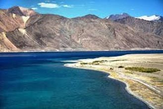 Amazing Journey to Ladakh Tour