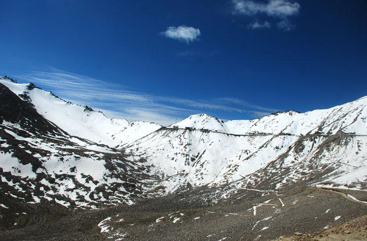 Ladakh with Srinagar Tour