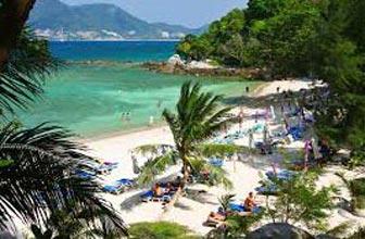 Phuket & Krabi Thailand Tour