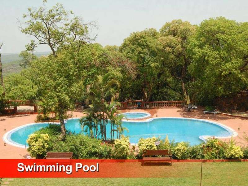 Luxurious Mahabaleshwar 3 Nights - 4 Days Tour