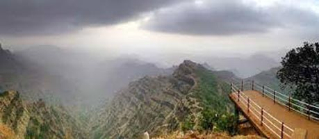 Splendid Mahabaleshwar 3 Nights - 4 Days Tour