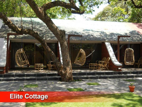 Gorgeous Mahabaleshwar 3 Nights & 4 Days Package