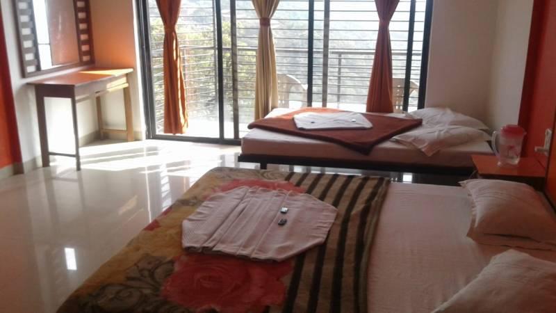 Best of Mahabaleshwar 3 Nights - 4 Days Tour