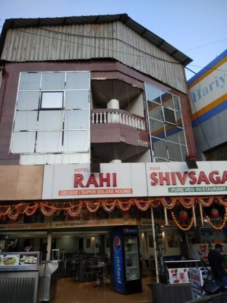 Delightful Mahabaleshwar 3 Night / 4 Days Tour