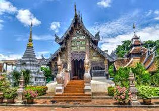 Exotic Thailand Package