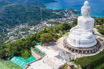 Sizziling Phuket Package