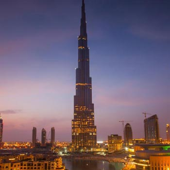 Cheap 3 Nights Package In Dubai