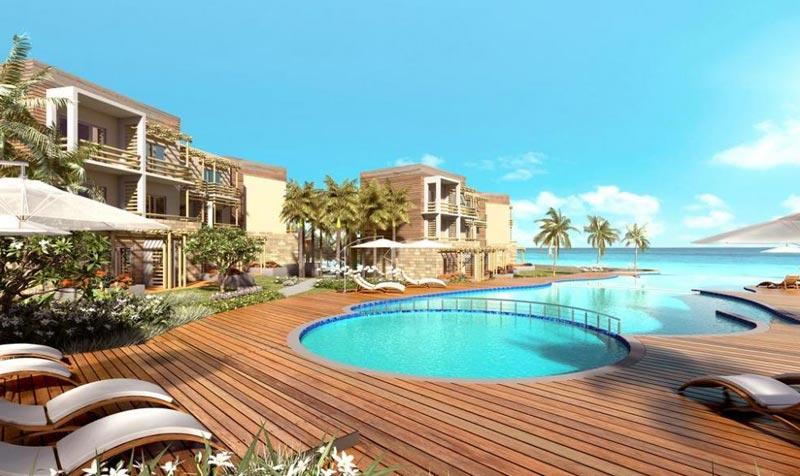 4N in Mauritius 4* Resort Tour