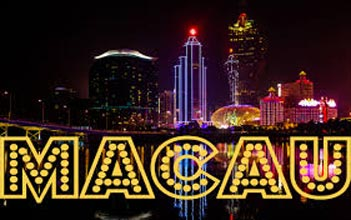 4 Days in Macau Tour