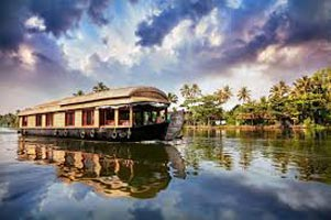 Gorgeous Kerala 3* Tour