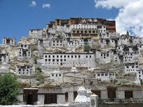 07Nts / 08Days Leh / Alchi / Nubra / Pangong / Monastery / Leh Tour