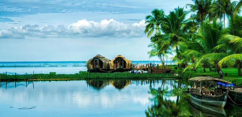 Marvelous Kerala - The God's Own Country Tour