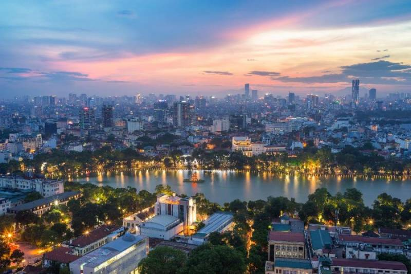 7- Day Vietnam Tour Package