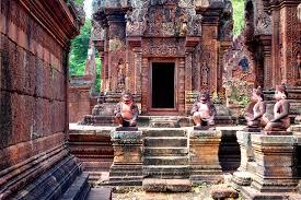 5 Days Tour Siem Reap (Cambodia)