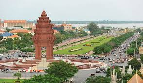 8 Days Tour Vietnam & Cambodia