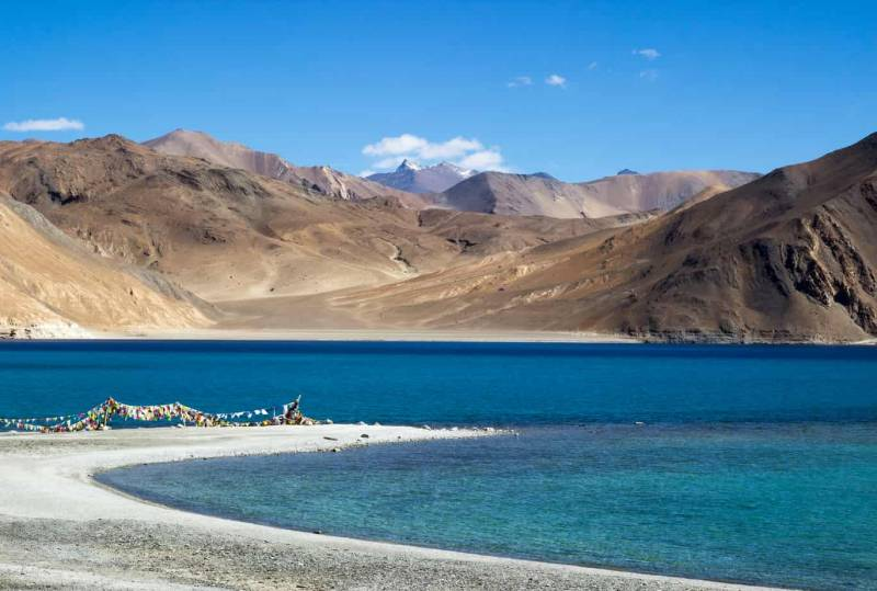 LEH -LADAKH PACKAGE ( STANDARD) 4 Nights / 5 Days