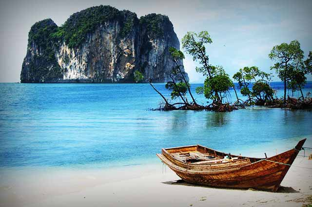 CHARMING ANDAMAN PACKAGE (STANDARD) 5 Nights / 6 Days