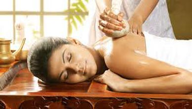 Herbal Body Purification Programme Tour (Minimum 7 Days)