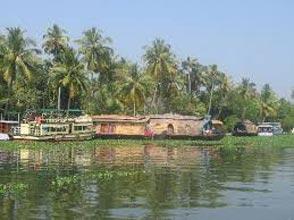 Cochin Guruvayoor Tour