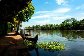 Alleppey Athirappilly Tour