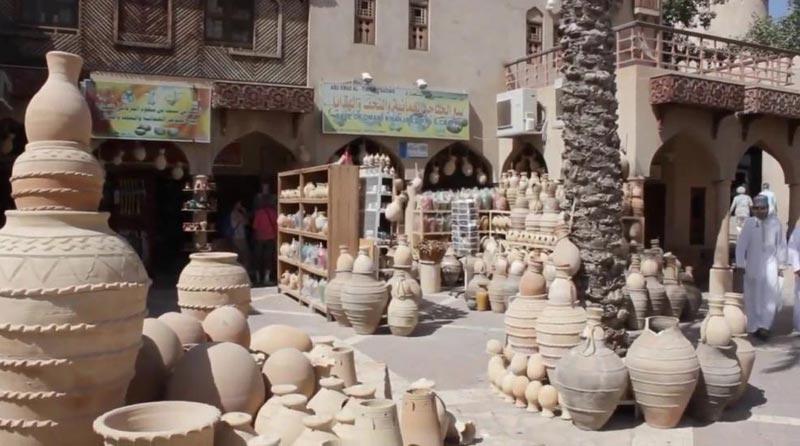 Oman Tours