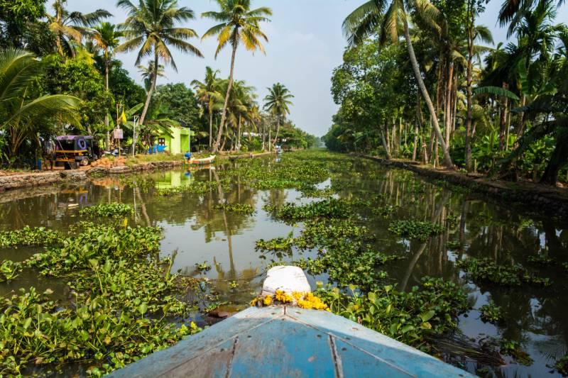 Kerala Tour 4 Days
